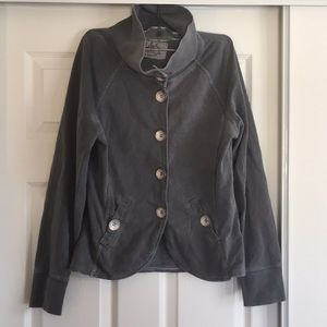 Prana Long sleeved Bohemian Jacket